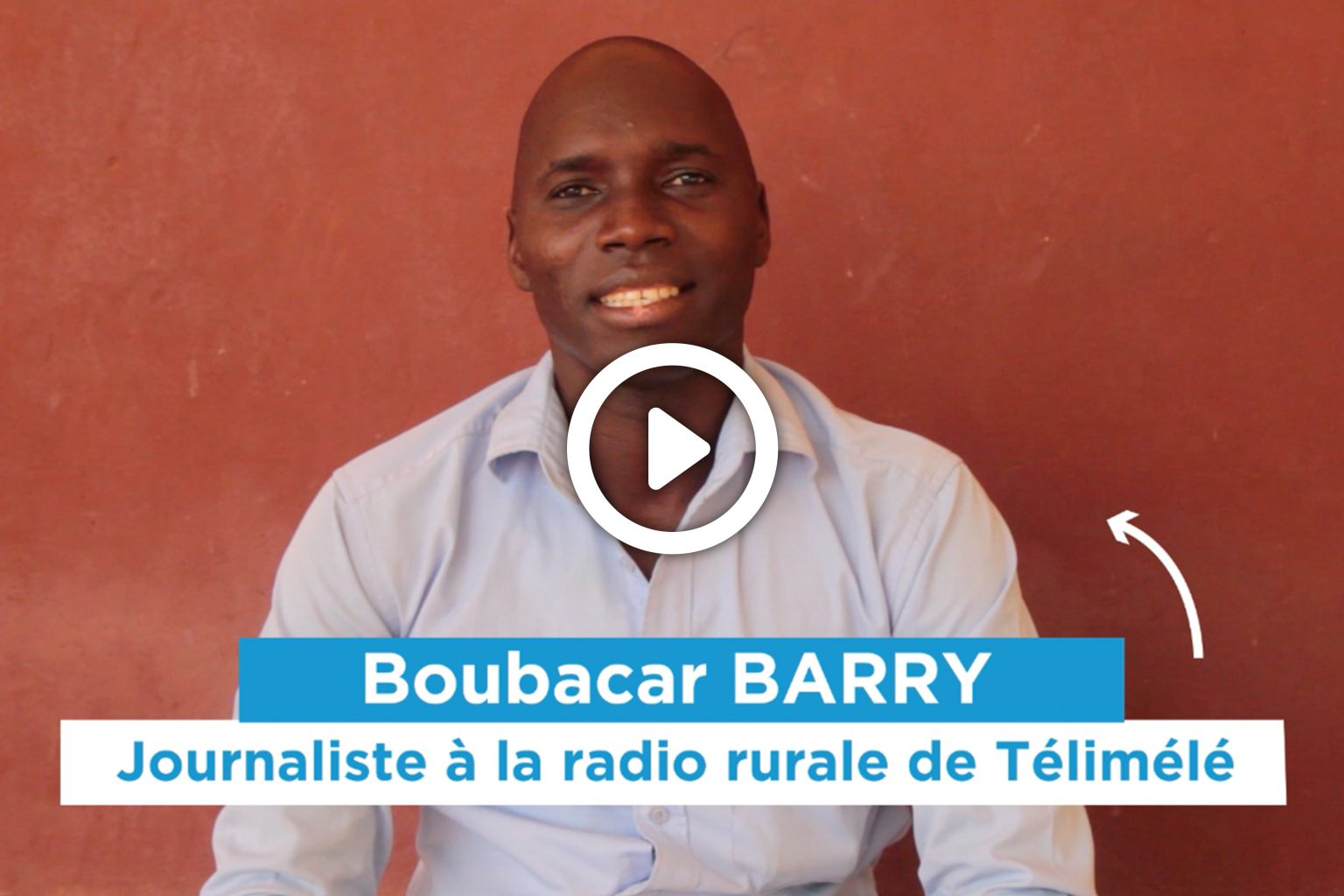 Barry Boubacar