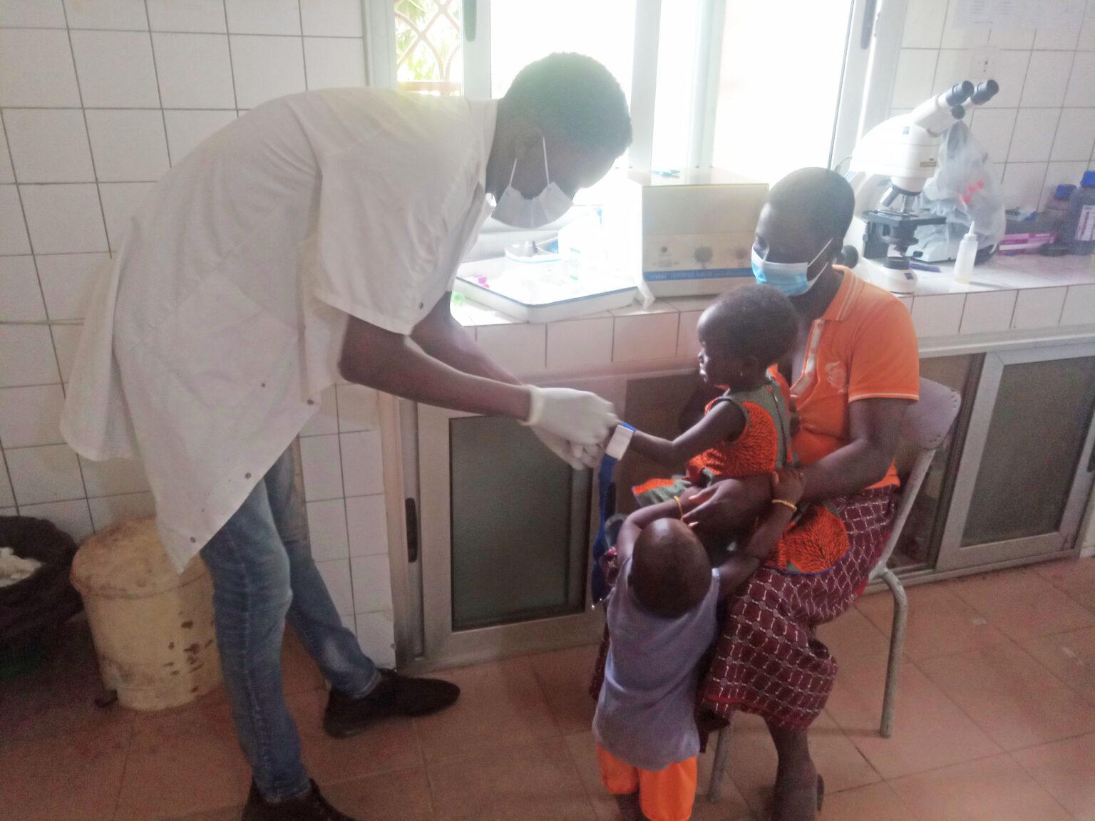 Journée de l'enfant Africain – Togo